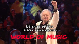 Ulster Orchestra's World of Music